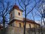 Kostel sv. Jana Křtitele (Vraný, Česko)