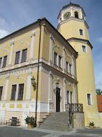 Kaple sv. Vincence (Vlašim, Česko)