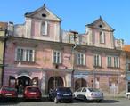 Dům čp. 8 (Velvary, Česko)