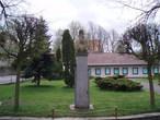 Hvožďany (Příbram, Česko)