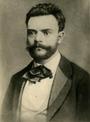 Mladý Antonín Dvořák