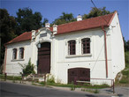 Synagoga (Brandýs nad Labem, Česko)