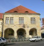 Radnice (Nymburk, Česko)