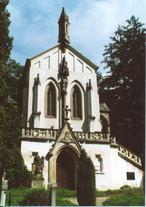 Kaple sv. Maxmiliána (Svatý Jan pod Skalou, Česko)