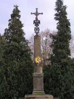 Kříž (Sojovice, Česko)
