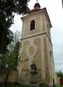 Zvonice (Brandýs nad Labem, Česko)