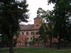 Kounice (zámek : Nymburk, Česko)