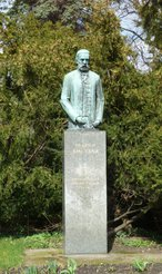Pomník Bedřicha Smetany (Kladno, Česko)