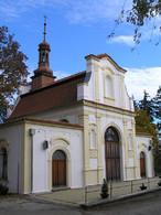 Hřbitov nový (Beroun, Česko)