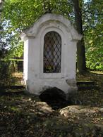 Studánka Královka (Líský, Česko)