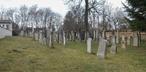 Židovský hřbitov (Kostelec nad Labem, Česko)