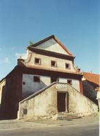 Sýpka (Slaný, Česko)
