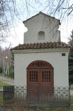 Kaple (Třebíz, Česko)