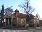 Husův chrám (Velvary, Česko)