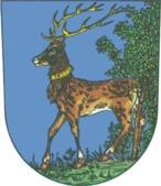 Městský znak (Unhošť, Česko)
