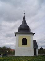 Zvonice (Hvožďany, Česko)