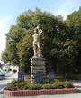 Pomník padlým v první světové válce (Sadská, Česko)