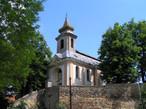 Kostel sv. Martina (Zvoleněves, Česko)