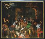 Obraz Narození Krista (Slaný, Česko)