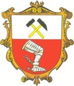 Městský znak (Komárov, Česko)