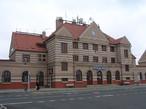Český Brod (železniční nádraží)