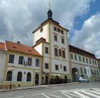 Radnice (Jílové u Prahy, Česko)
