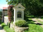 Kaple (Zbečno, Česko)