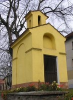 Kaple (Březová, Beroun, Česko)
