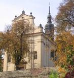 Kostel sv. Víta (Tuchoměřice, Česko)