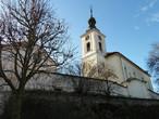 Kostel sv. Prokopa (Středokluky, Česko)