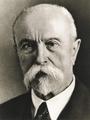 Masaryk, Tomáš Garrigue, 1850-1937