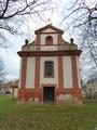 Kaple sv. Martina (2013, ew)