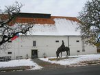 Muzeum T.G. Masaryka (Lány, Česko)