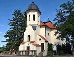 Kostel Nanebevzetí Panny Marie (Černošice, Česko)