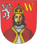 Městský znak (Nové Strašecí, Česko)