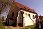 Kostel sv. Vavřince (Brandýs nad Labem, Česko)