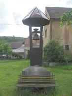 Zvonice (Bdín, Česko)