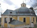 Kostel sv. Petra a Pavla (Slapy, Praha-západ, Česko)
