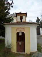 Kaple Panny Marie (Velké Přílepy, Česko)