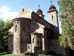Kostel Nanebevzetí Panny Marie (Tismice, Česko)