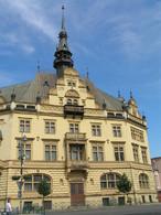 Okresní dům (Slaný, Česko)