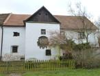 Rodný dům Václava Beneše Třebízského (Třebíz, Česko)