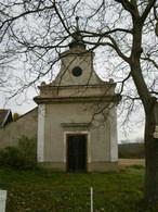 Kostel sv. Václava (Kozojedy, Rakovník, Česko)