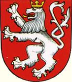 Městský znak (Hostomice, Česko)