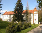 Šternberk (Ledce, Kladno, Česko)