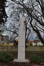 Pomník Mistra Jana Husa (Nymburk, Česko)