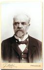 Antonín Dvořák ve zralém věku