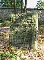 Židovský hřbitov (Byšice, Česko)