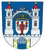 Městský znak (Rakovník, Česko)