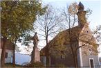 Kaple Nalezení Sv. Kříže (Velká Dobrá, Česko)